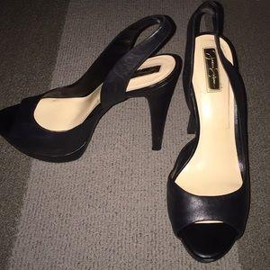 Jessica Simpson🖤 black heels